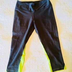 Nike work out pants